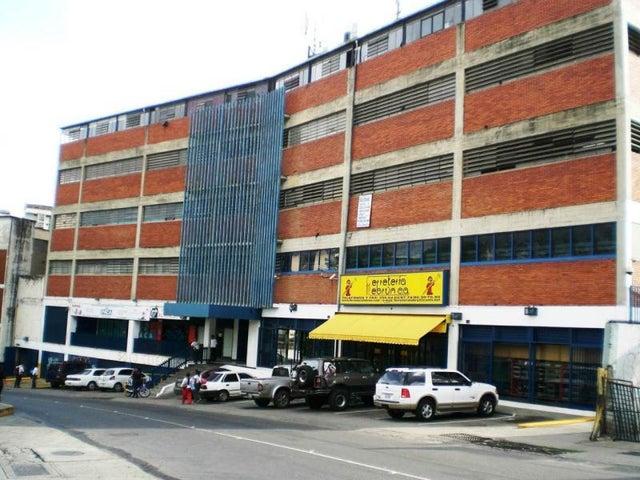 Galpon - Deposito Distrito Metropolitano>Caracas>Lebrun - Alquiler:489.000.000 Precio Referencial - codigo: 16-15444