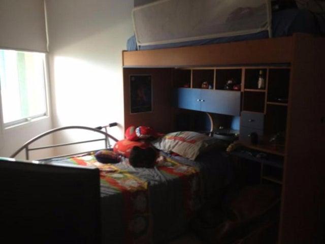 Apartamento Distrito Metropolitano>Caracas>Lomas del Sol - Venta:51.200.000.000 Bolivares Fuertes - codigo: 16-15496