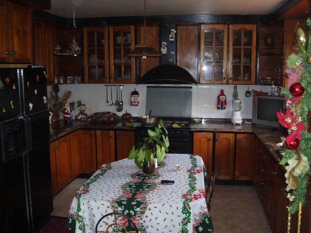 Casa Miranda>Municipio Guaicaipuro>Pan de Azucar - Venta:20.785.000.000 Bolivares - codigo: 16-15502