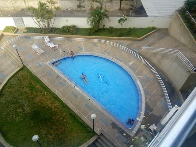 Apartamento Vargas>Parroquia Caraballeda>Palmar Este - Venta:3.720.000.000 Bolivares Fuertes - codigo: 16-15560