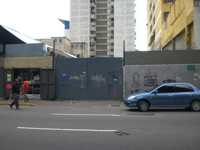 Terreno Distrito Metropolitano>Caracas>Parroquia Santa Teresa - Venta:183.218.000.000 Precio Referencial - codigo: 16-15620