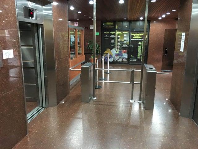 Oficina Distrito Metropolitano>Caracas>Los Dos Caminos - Alquiler:600.000 Bolivares Fuertes - codigo: 16-15668