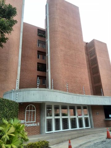Apartamento Distrito Metropolitano>Caracas>Los Pomelos - Venta:105.822.000.000 Precio Referencial - codigo: 16-15661