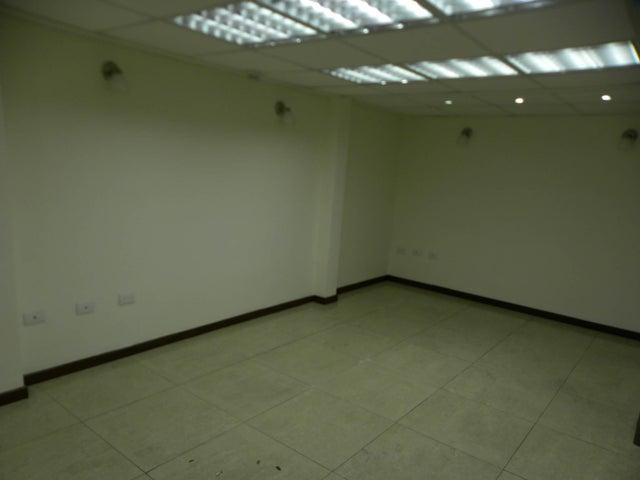 Oficina Distrito Metropolitano>Caracas>El Cafetal - Alquiler:1.800 Precio Referencial - codigo: 16-15662