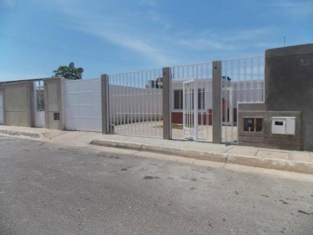 Casa Falcon>Punto Fijo>Pedro Manuel Arcaya - Venta:45.000.000 Bolivares - codigo: 16-15216