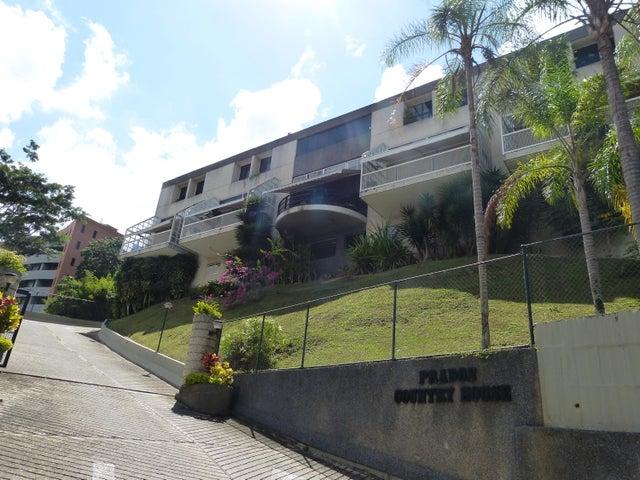 Apartamento Distrito Metropolitano>Caracas>El Peñon - Venta:400.000 US Dollar - codigo: 16-15897