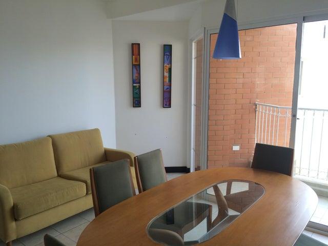Apartamento Zulia>Maracaibo>Santa Lucia - Venta:250.000.000 Bolivares Fuertes - codigo: 16-15709