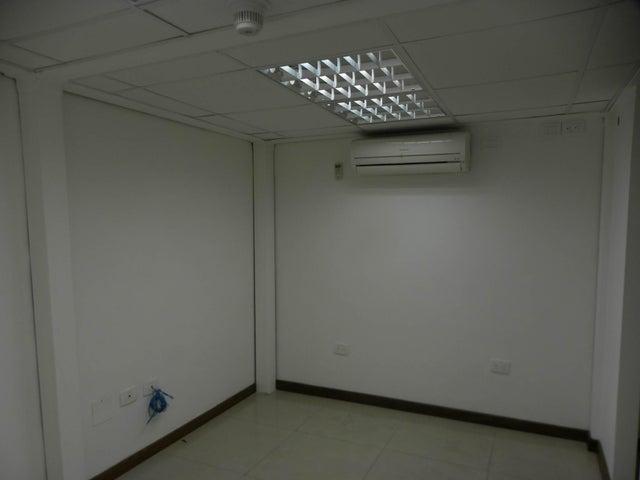 Oficina Distrito Metropolitano>Caracas>El Cafetal - Alquiler:376.000.000 Precio Referencial - codigo: 16-15717