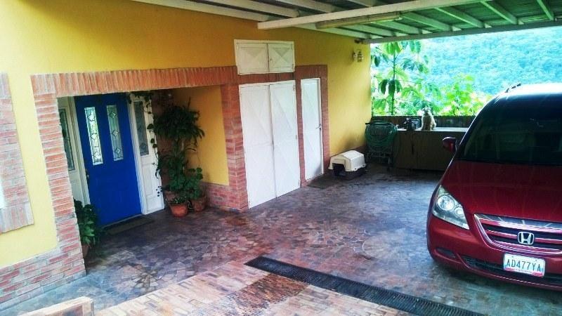 Casa Distrito Metropolitano>Caracas>Loma Larga - Venta:42.861.000.000 Bolivares - codigo: 16-15720