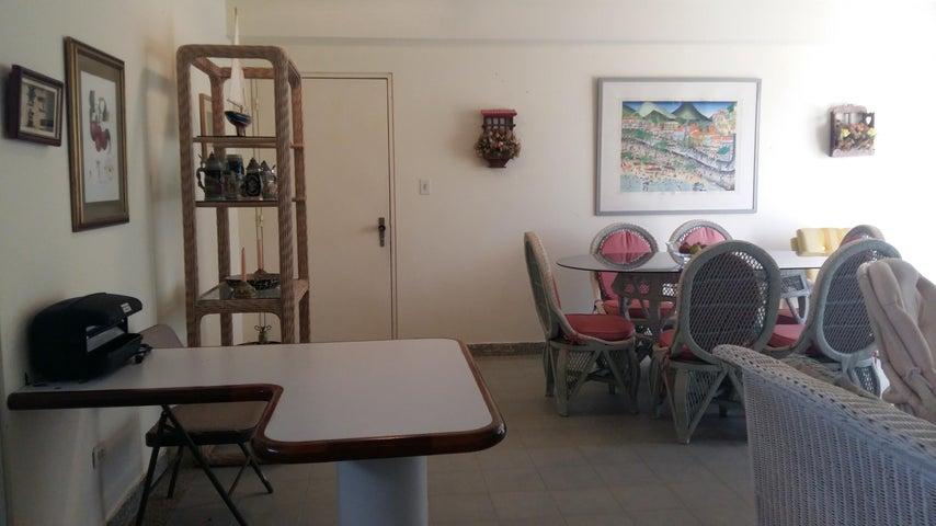Apartamento Miranda>Rio Chico>Los Canales de Rio Chico - Venta:18.322.000.000 Precio Referencial - codigo: 16-16897