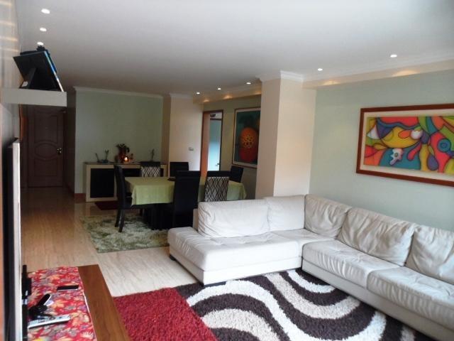 Apartamento Distrito Metropolitano>Caracas>Campo Alegre - Venta:41.276.000 Precio Referencial - codigo: 16-15824