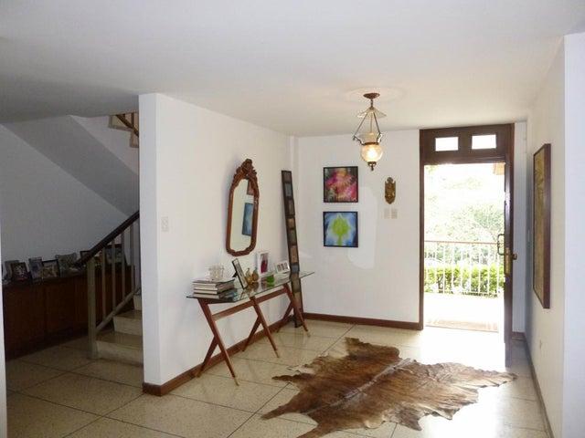 Casa Distrito Metropolitano>Caracas>Lomas de San Rafael de La Florida - Venta:115.363.000.000 Bolivares - codigo: 16-15826