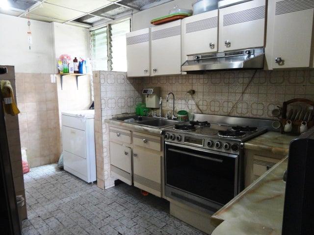 Apartamento Distrito Metropolitano>Caracas>La Boyera - Venta:40.967.000.000 Precio Referencial - codigo: 16-15837