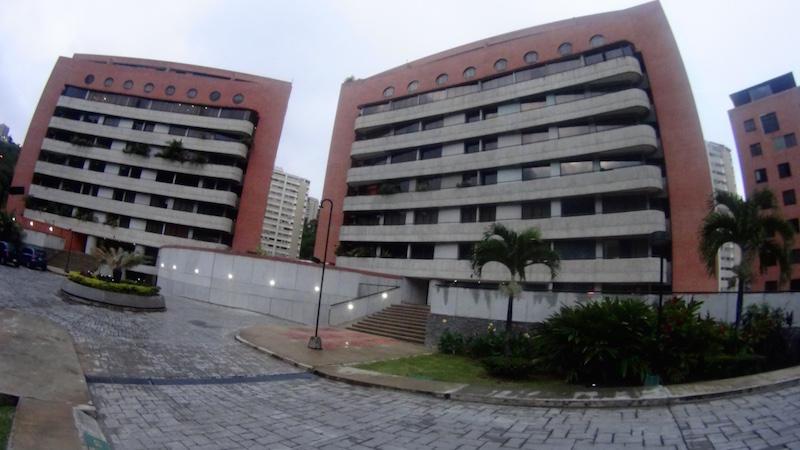 Apartamento Distrito Metropolitano>Caracas>La Alameda - Venta:400.000 Precio Referencial - codigo: 16-15875