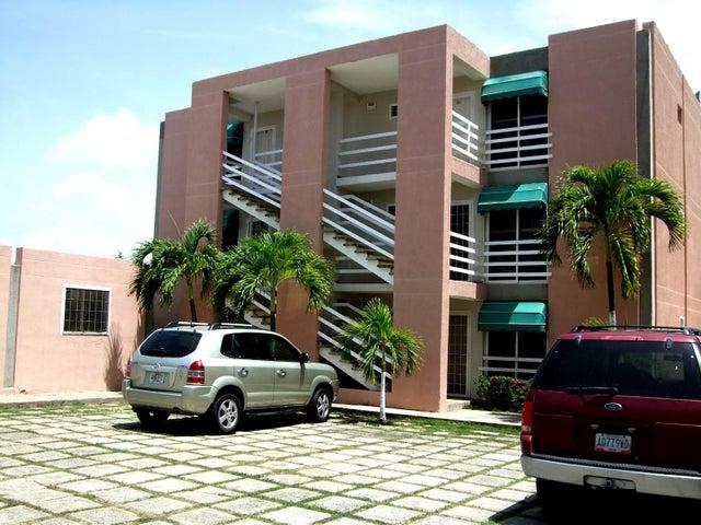 Apartamento Miranda>Higuerote>Higuerote - Venta:30.000 Precio Referencial - codigo: 16-16031