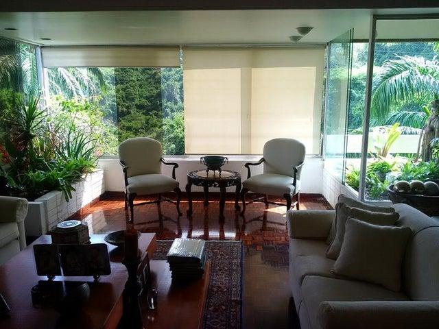 Apartamento Distrito Metropolitano>Caracas>Lomas de San Roman - Venta:80.767.000.000 Bolivares Fuertes - codigo: 16-16023