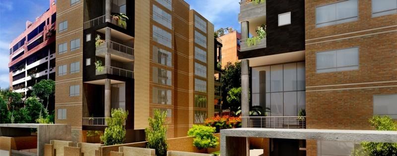 Apartamento Distrito Metropolitano>Caracas>Campo Alegre - Venta:702.335.000.000 Precio Referencial - codigo: 16-16038