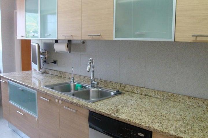 Apartamento Distrito Metropolitano>Caracas>Los Chorros - Venta:380.000 Precio Referencial - codigo: 16-16034