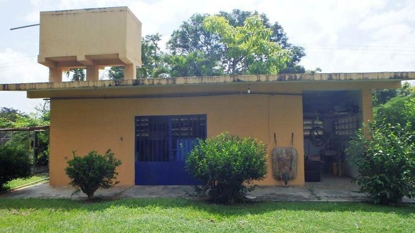 Casa Miranda>Tacarigua>Tacarigua - Venta:138.656.000.000 Precio Referencial - codigo: 16-16024