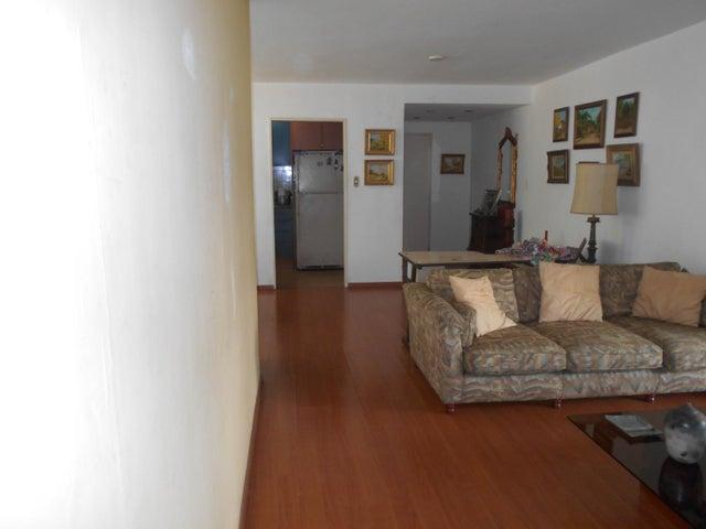 Apartamento Distrito Metropolitano>Caracas>Manzanares - Venta:61.073.000.000 Precio Referencial - codigo: 16-16324