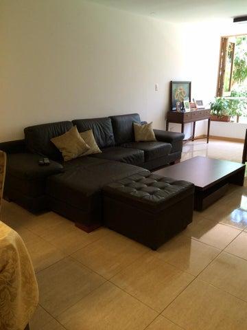 Apartamento Distrito Metropolitano>Caracas>Los Chorros - Venta:110.294.000.000 Precio Referencial - codigo: 16-16117