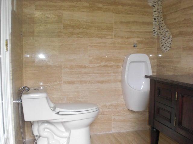 Apartamento Distrito Metropolitano>Caracas>Miranda - Venta:310.000 US Dollar - codigo: 16-16087