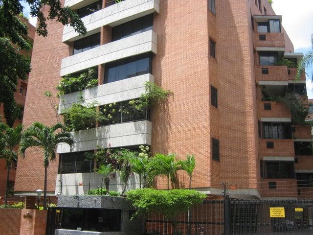 Apartamento Distrito Metropolitano>Caracas>Campo Alegre - Alquiler:1.430.000 Bolivares Fuertes - codigo: 16-16097