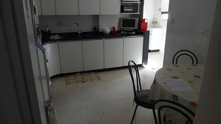 Apartamento Distrito Metropolitano>Caracas>El Paraiso - Venta:34.641.000.000 Bolivares Fuertes - codigo: 16-17019