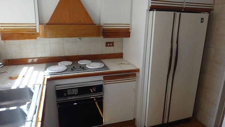 Apartamento Distrito Metropolitano>Caracas>El Paraiso - Venta:50.839.000.000 Precio Referencial - codigo: 16-16746