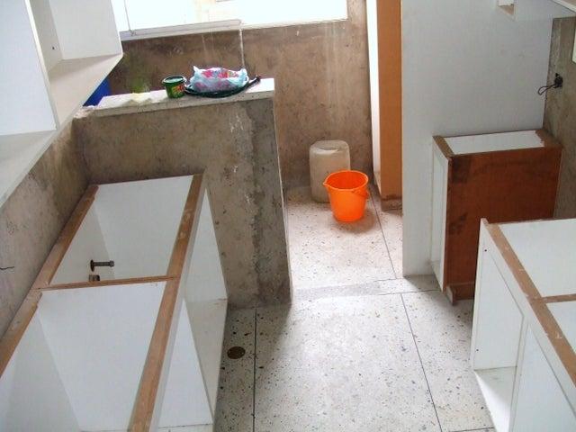 Apartamento Carabobo>Valencia>Trigal Centro - Venta:30.000.000 Bolivares Fuertes - codigo: 16-16135