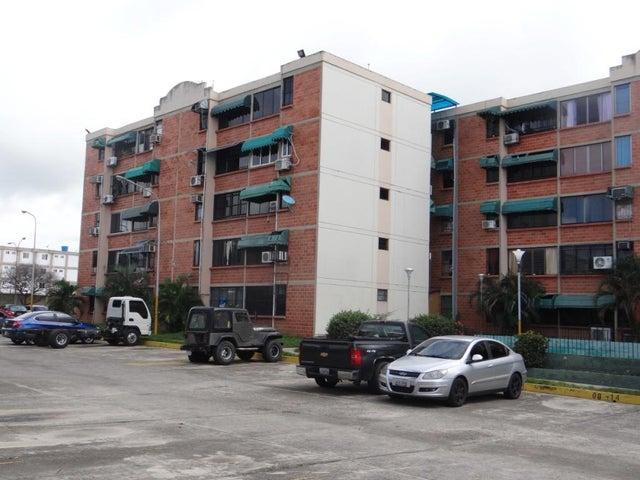 Apartamento Carabobo>Valencia>Los Caobos - Venta:11.000.000 Bolivares Fuertes - codigo: 16-16167