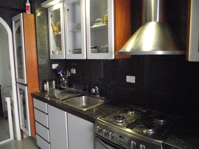 Apartamento Distrito Metropolitano>Caracas>Terrazas del Club Hipico - Venta:11.171.000.000 Bolivares Fuertes - codigo: 16-16258