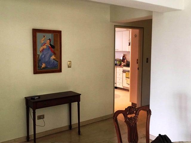 Apartamento Distrito Metropolitano>Caracas>Santa Monica - Venta:50.420.000.000 Precio Referencial - codigo: 16-16205