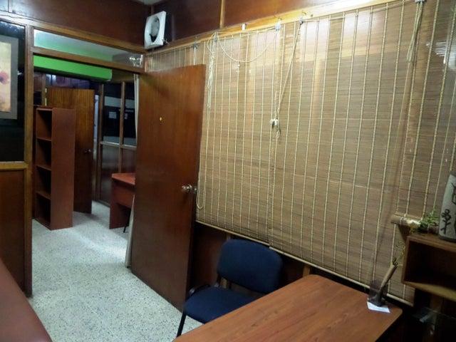 Oficina Aragua>Maracay>Zona Centro - Venta:60.000.000 Bolivares - codigo: 16-16239