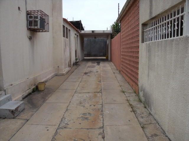 Casa Zulia>Maracaibo>Maracaibo - Venta:6.257.000 Precio Referencial - codigo: 16-16259