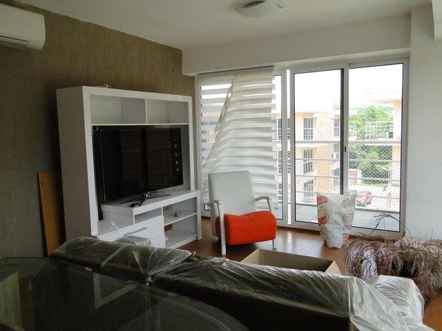 Apartamento Miranda>Guatire>Las Bonitas - Venta:38.691.000.000 Precio Referencial - codigo: 16-16305