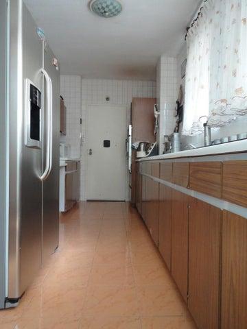 Apartamento Distrito Metropolitano>Caracas>San Bernardino - Venta:34.427.000.000 Precio Referencial - codigo: 16-16610