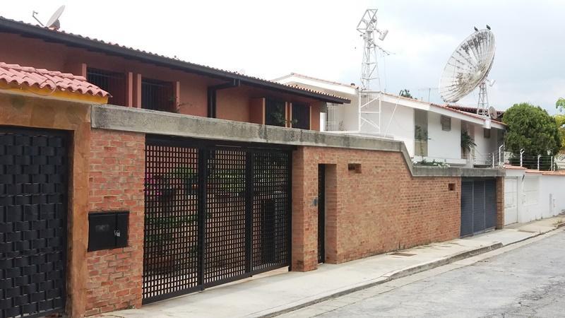 Casa Distrito Metropolitano>Caracas>Alto Prado - Venta:354.092.000.000 Precio Referencial - codigo: 16-16397