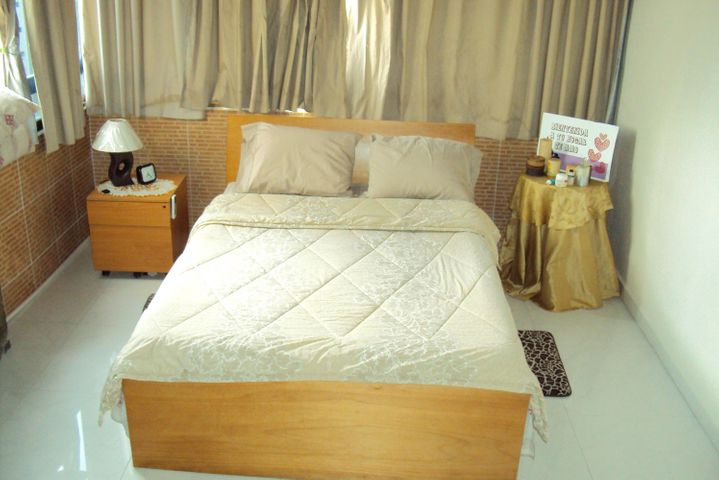 Apartamento Carabobo>Valencia>La Trigaleña - Venta:25.000 Precio Referencial - codigo: 16-16413