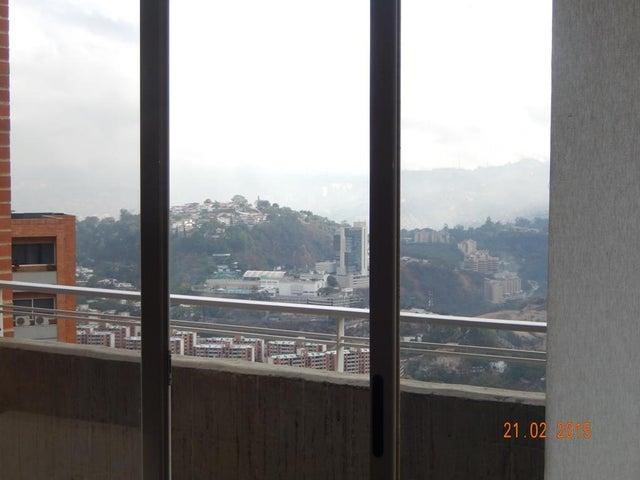 Apartamento Distrito Metropolitano>Caracas>Lomas del Sol - Venta:240.500.000  - codigo: 16-16452