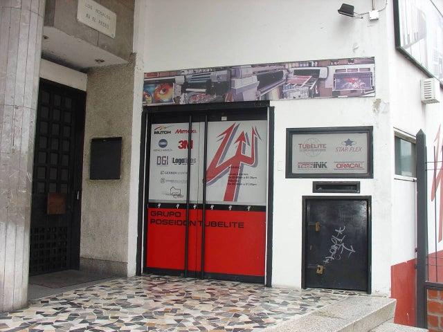 Local Comercial Distrito Metropolitano>Caracas>Los Rosales - Venta:128.269.000.000 Precio Referencial - codigo: 16-16461