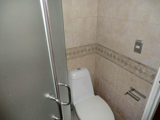 Apartamento Distrito Metropolitano>Caracas>El Rosal - Venta:31.081.000.000 Bolivares Fuertes - codigo: 16-16834