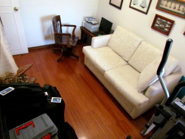 Apartamento Distrito Metropolitano>Caracas>Manzanares - Venta:112.853.000.000 Precio Referencial - codigo: 16-16833