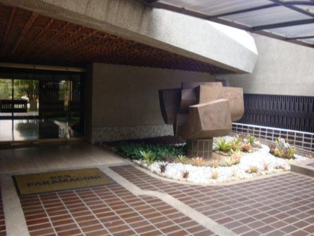Apartamento Distrito Metropolitano>Caracas>La Tahona - Alquiler:720.000 Bolivares Fuertes - codigo: 16-16871