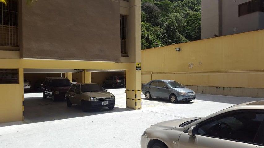 Apartamento Distrito Metropolitano>Caracas>Terrazas del Avila - Venta:1.360.000.000  - codigo: 16-16891
