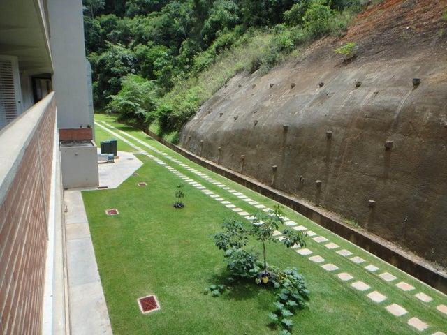 Apartamento Distrito Metropolitano>Caracas>El Encantado - Venta:8.776.000.000 Bolivares Fuertes - codigo: 16-16959