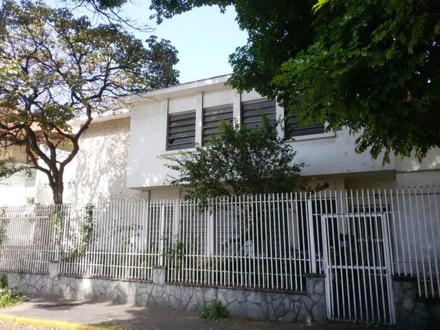 Casa Distrito Metropolitano>Caracas>La California Norte - Venta:53.744.000.000 Precio Referencial - codigo: 16-16958