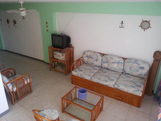 Apartamento Vargas>Parroquia Caraballeda>Palmar Este - Venta:6.790.000.000 Bolivares Fuertes - codigo: 16-17024