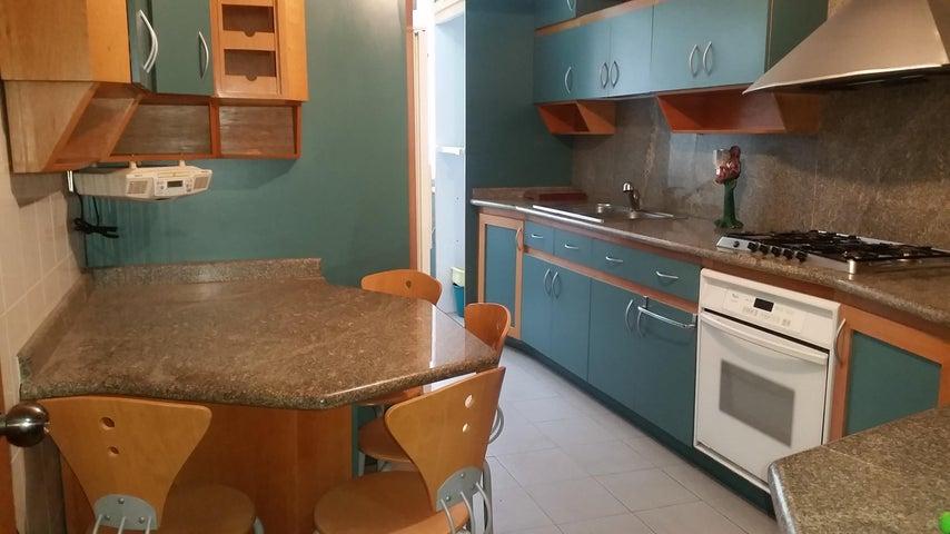 Apartamento Distrito Metropolitano>Caracas>Santa Monica - Venta:26.558.000.000 Bolivares Fuertes - codigo: 16-17080