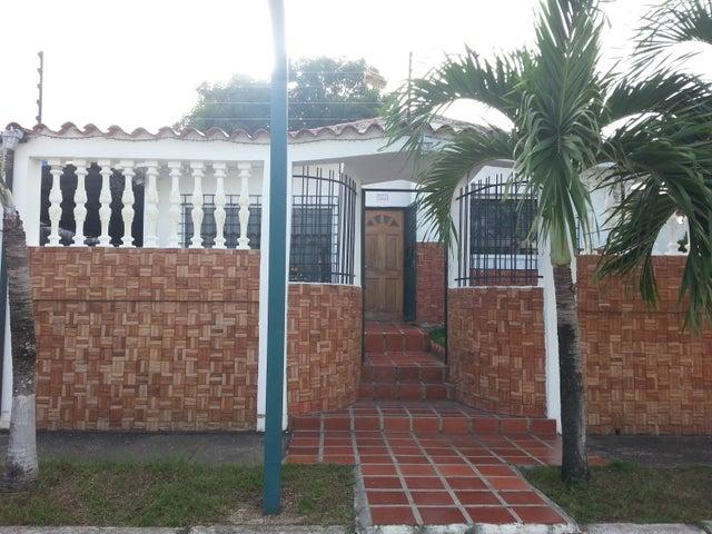 Casa Miranda>San Francisco de Yare>Yare - Venta:18.322.000.000 Precio Referencial - codigo: 16-17267